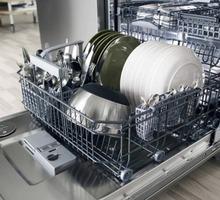 Профессиональный ремонт посудомоечных машин - Ремонт техники в Ялте