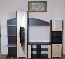 Стенка в гостиную Мадера - Мебель для гостиной в Севастополе
