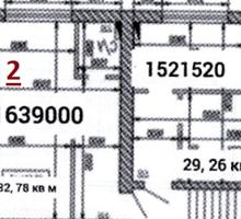 Продам студию на 7 км в сданном доме за 1,6 млн - Квартиры в Севастополе