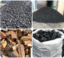 УГОЛЬ дрова - Твердое топливо в Евпатории