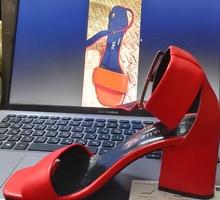 Продам не дорого женские босоножки. - Женская обувь в Ялте