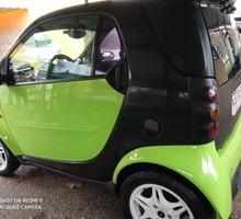 Продам свой автомобиль Smart Fortwo - Легковые автомобили в Севастополе