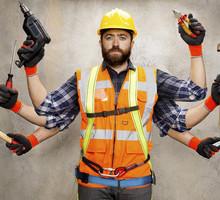 Требуются разнорабочие - Рабочие специальности, производство в Севастополе