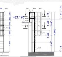 Изготовим смонтируем пожарные лестницы Гиб 2мм - 4 м ,рубка 25 мм- 3 м. Рубка и гиб ступенек - Лестницы в Севастополе