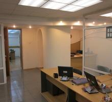 Готовый офис 115 м2 на Острякова, 128, полностью укомплектованный мебелью и техникой - Продам в Севастополе