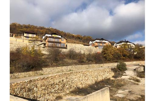 Продам участок в с. Верхняя Кутузовка - Участки в Алуште