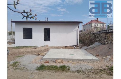 Продам дом 50м² на участке 1.42 - Дома в Севастополе