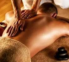 Релаксирующий массаж всего тела - Массаж в Крыму
