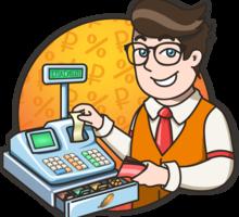 Требуется бухгалтер-кассир в магазин оптово-розничной торговли г.Севастополь - Бухгалтерия, финансы, аудит в Севастополе