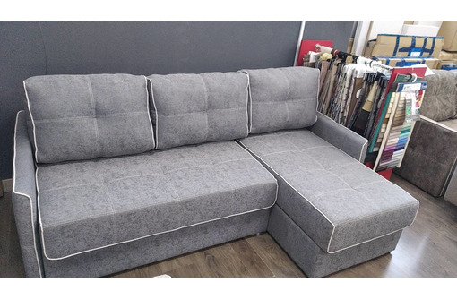 Продам  Угловой диван Доминика - Мягкая мебель в Севастополе