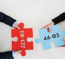 Тендерное сопровождение под ключ (торги 44,223-ФЗ) - Бизнес и деловые услуги в Ялте