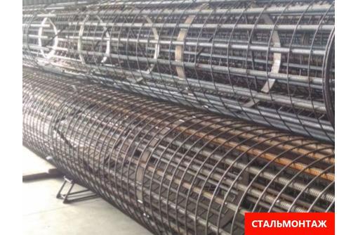 Металлообработка и изготовление металлоконструкций. Гиб 12 мм-4м , рубка 28 мм -3м вальцовка металла - Металлические конструкции в Севастополе