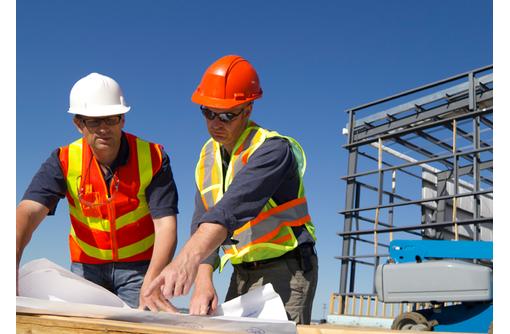 Монолитчики, плотники, бетонщики, каменщики, электромонтажник, разнорабочие в строительную компанию. - Строительство, архитектура в Севастополе