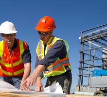 Монолитчики, каменщики, разнорабочие в строительную компанию - Строительство, архитектура в Севастополе