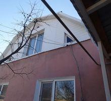 Продам дом в Симферопольском р-не с/c Трудовской (Айкаван) СТ Строитель дом построен - Дачи в Симферополе