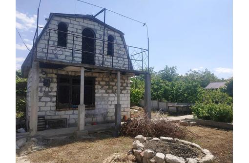 Продам дачу на Фиоленте - Дачи в Севастополе