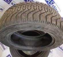 Продам комплект зимних шин GOODYEAR Ultra Grip (б/у) в хорошем состоянии - Автошины в Севастополе
