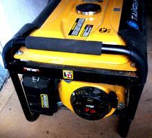 бензогенератор Тайфун 3900ES с электростартером - Продажа в Крыму
