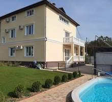 Продается дом 300м² на участке 10 соток - Дома в Севастополе