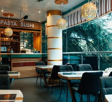 Ресторан - «GRAND CAFE DUBAI»:  впечатляющее разнообразие и качество продуктов! - Бары, кафе, рестораны в Крыму