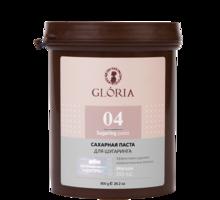 Сахарная паста мягкая, GLORIA, 0,8 кг NEW - Товары для здоровья и красоты в Черноморском