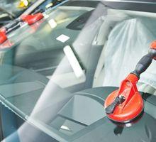 Замена лобового стекла (автосервис) - Ремонт и сервис легковых авто в Крыму