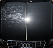 Керамика, жидкое стекло, оклейка пленкой (автосервис) - Ремонт и сервис легковых авто в Крыму