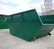 Вывоз строительного мусора в Бахчисарае – ИП Волчков А.Н.: аккуратно, оперативно! - Вывоз мусора в Крыму