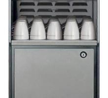 Охладитель молока FRANKE CHILL&CUP EC - Оборудование для HoReCa в Симферополе