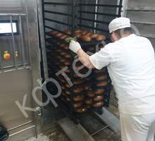 Камера вакуумного охлаждения хлеба - Продажа в Крыму