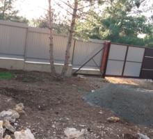 Продается земельный участок в Севастополе (СТ Лазурь) - Участки в Севастополе