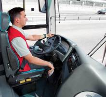 Требуются водители рейсового автобуса на междугороднее сообщение по Крыму - Автосервис / водители в Симферополе