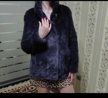 Шуба норковая автоледи новая размер 44-46 (М) - Женская одежда в Симферополе