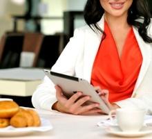 Администратор в новое летнее кафе - Бары / рестораны / общепит в Евпатории