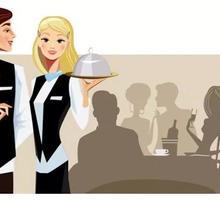 Официанты в новое летнее кафе - Бары / рестораны / общепит в Евпатории