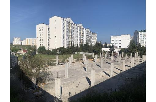 Продажа земельного участка под автосервис 29 соток - Участки в Севастополе