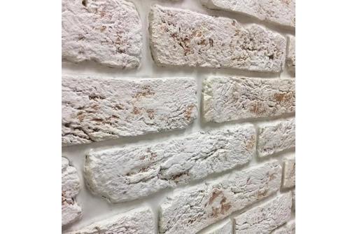 Декоративный камень, кирпич, сланец - Ремонт, отделка в Саках
