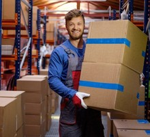 В строительный супермаркет приглашаем на работу сотрудников. - Логистика, склад, закупки, ВЭД в Севастополе