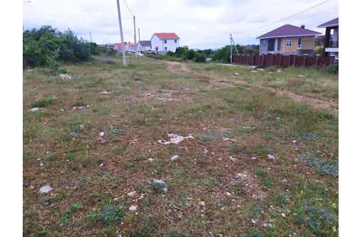 Продам  участок ИЖС Фиолент, первая линия - Участки в Севастополе