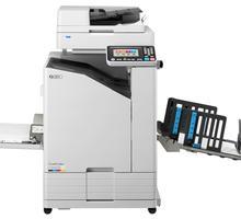 Струйный принтер линейного типа RISO ComColor FW 5230 - Прочая электроника и техника в Симферополе