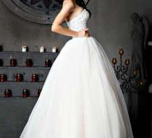 Свадебное платье RAFFAELLA - Женская одежда в Керчи