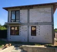Продам дом 168.5м² на участке 4.7 сотки - Дома в Севастополе