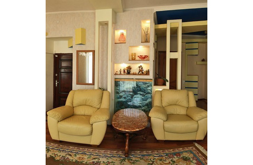 Сдается длительно   Центр 110кв.м. ул. Большая Морская  Элитная - Аренда квартир в Севастополе