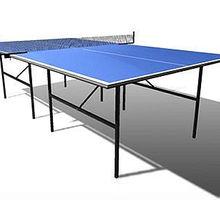 Стол пинг понг.Стол для настольного тенниса - Спорттовары в Симферополе
