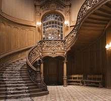 Деревянные лестницы. - Лестницы в Севастополе