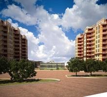 Продается трехкомнатная квартира, г. Симферополь, ул. Балаклавская. - Квартиры в Симферополе