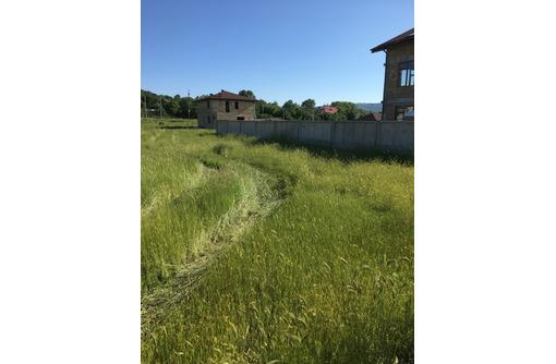 Продам участок земли 10 соток  Байдарская долина с.Орлиное ул.Урожайная  свет вода - Участки в Севастополе