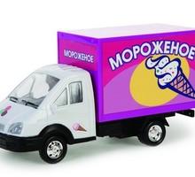 Требуется: ВОДИТЕЛЬ (категории С) на автомобиль Газель для развозки мороженного - Автосервис / водители в Симферополе