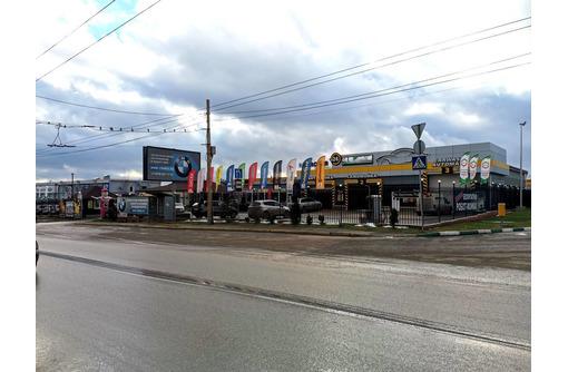 Автокомплекс под СТО на Хрусталева - Сдам в Севастополе
