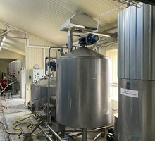 Продаётся королевский бизнес Пивоварня - Бизнес и деловые услуги в Черноморском